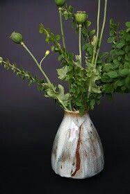 Erik Krouthén #vase #chün #ceramics #pottery
