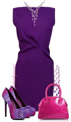 """Untitled #613"" by mzmamie on Polyvore"