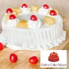Online Cake Palace Send Cakes To Lajpat Nagar Same Day Morning Midnight