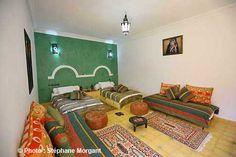 Chambre d'hôtes - Dar Abdelkarim - Taroudant