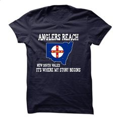 Anglers Reach, New South Wales Special Tee 2015-2016 - #shirt dress #superhero hoodie. PURCHASE NOW => https://www.sunfrog.com/States/Anglers-Reach-New-South-Wales-Special-Tee-2015-2016.html?68278