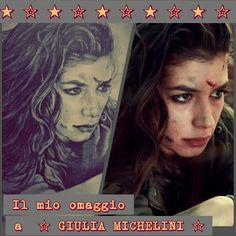 ~ Giulia Michelini ~