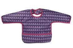 LÄSSIGkeit für kleine Krümelmonster und noch viel mehr. Die aus beschichteten Polyester hergestellten langärmeligen LÄSSIG Lätzchen bieten den idealen Rundumschutz. Einfach umhängen und mit den Armen hinein schlupfen und schon kann der Spass beginnen. http://www.babyhaus-ditz.de/markenportfolio/l%C3%A4ssig-sortiment/%C3%A4rmell%C3%A4tzchen/