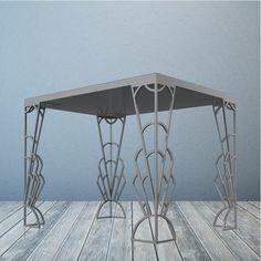 Every Day – Ikea Hacks – Perfectionist DIY Tables -  www.designertablelegs.com