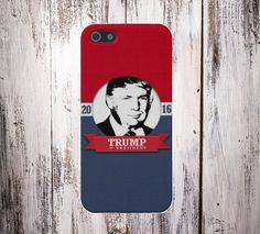 Vote Donald Trump For President 2016 Phone Case for iPhone and Samsung