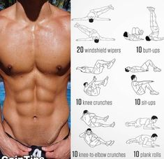 Let's do this! #absworkout #mensfitnessdiet