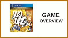 Just Dance 2016 Gold Edition - PlayStation 4