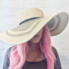 "#SundayEssentials ""Beyond The Sun"" floppy hat has now landed in-store  WWW.SEAGULLSOFSTKILDA.COM.AU #seagullsstyle #summer"