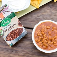 Our Organic Vegetarian Baked Beans are a cookout favorite and the perfect side in any vegan, vegetarian, dairy free, corn free, soy free and yeast free diet!
