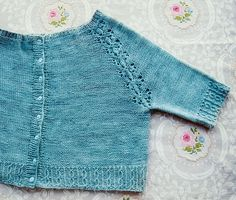 Increase detail in raglan, ribbing with mini cables, reverse stockinette body. Lobelia pattern by Meghan Fernandes