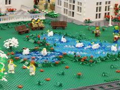LEGO World Copenhagen 2014   by 1982redhead