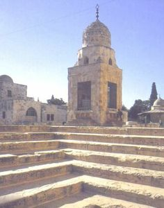Mescidi Aksa ve Kudüs'ün Üstünlük ve Kudsiyeti