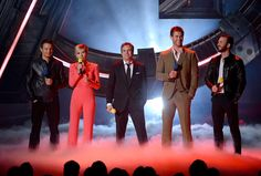 2015 MTV Movie Awards Winners #mtvmovieawards #avengers