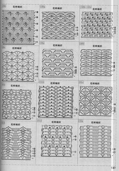 How to Crochet a Solid Granny Square - Crochet Ideas Crochet Motifs, Granny Square Crochet Pattern, Crochet Diagram, Crochet Stitches Patterns, Crochet Chart, Crochet Designs, Knitting Stitches, Crochet Lace, Free Crochet