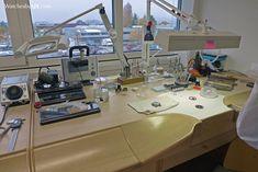 Visiting La Fabrique Du Temps Louis Vuitton In Geneva | Watches By SJX
