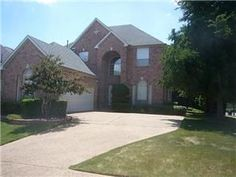 Take a look at this home for sale in Frisco, TX!