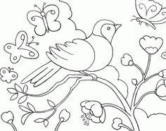 Dibujo para colorear Naturaleza - Img 7106 - L@MM Board!