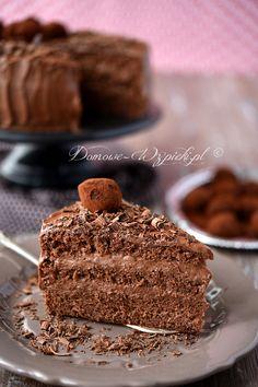 Tort truflowy