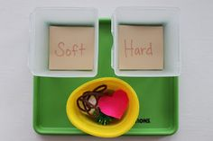 Playing House: Tot Trays