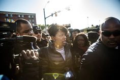 cool Baltimore riots spotlight 'progressive' paradox on weapons and police Check more at http://worldnewss.net/baltimore-riots-spotlight-progressive-paradox-on-weapons-and-police/