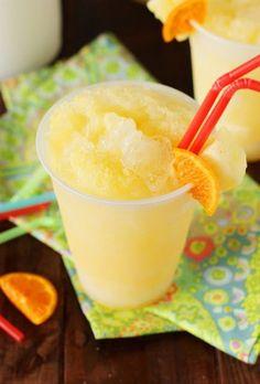 Rum Slush photo