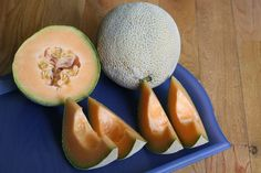 How to Ripen Cantaloupe Quickly