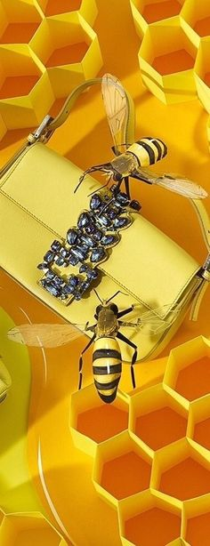 Pin it in Yellow Mellow Yellow, Black N Yellow, Color Yellow, Love And Light, Peace And Love, Birds And The Bees, Yellow Fashion, Color Fashion, Bee Happy