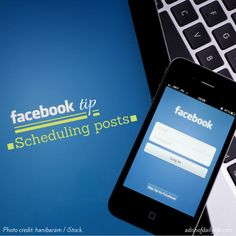 Learn about the post scheduling changes on Facebook pages, and how you can use this feature to save time.