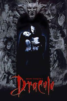 Bram Stoker's Dracula (1992)  #Dracula #GaryOldman #BramStoker