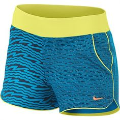 Kids Shorts - Sportswear - Rebel Sport - Nike Girls Sprint Knit 3inch Graphic Short