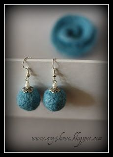 Dreams Dreams, Drop Earrings, Handmade, Jewelry, Fashion, Hand Made, Jewellery Making, Jewlery, Jewelery