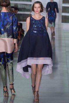 Antonio Berardi Lente/Zomer 2015 (3)  - Shows - Fashion