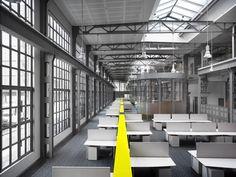 Merck Sereno Headquarters / Murphy Jahn