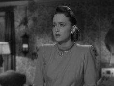 The Dark Mirror (1946)  , Film Noir, Robert Siodmak,  Olivia de Havilland