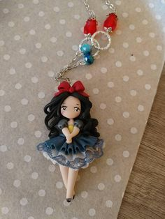 Ehi, ho trovato questa fantastica inserzione di Etsy su https://www.etsy.com/it/listing/570264049/princess-doll-necklace