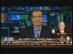"""Bill O'Reilly: Former CBS News Correspondent Eric Engberg """"Is A Coward"""" For Criticizing His Falklands War Reporting O'Reilly Challenges Critics To Appear On His Fox News Show"""