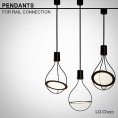 LG Chem Circular OLED Panel can help to make lights in the ultramodern style and achieve the analog aesthetic without having limits in designing. You Create, We Light. www.lgoledlight.com ‪#‎LGChem‬ ‪#‎OLED‬ ‪#‎light‬ ‪#‎design‬ ‪#‎interior‬