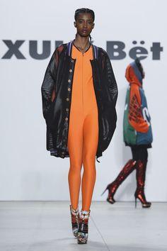 XULYBët Fall Winter 2016 collection, sport chic, sportswear, hip hop fashion, street style inspired