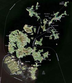 Orkney Islands - List of islands of Scotland - Wikipedia, the free encyclopedia