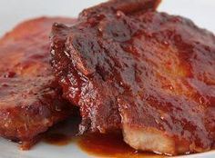 Tender and Juicy in a sauce that goes great with rice.