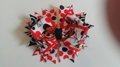 Check out this item in my Etsy shop https://www.etsy.com/listing/287075529/mickey-and-minnie-mouse-stacked