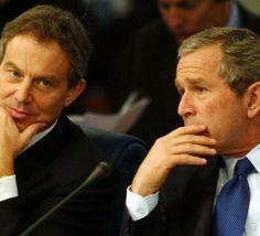 """بلر: """"حمله ما به عراق براساس اطلاعات نادرست انجام گرفت"""""""