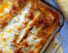 12 Make-Ahead Freezer Meals For Moms-to-be