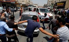 Palestinian killed in West Bank clash