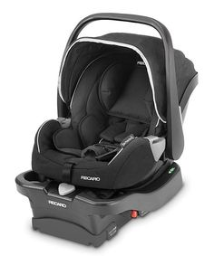 Onxy Performance Denali Travel System Coupe Infant Car Seat