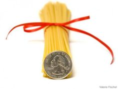 circumference of a spaghetti serving | Two servings of dry spaghetti are 2 grains servings, and can be ...