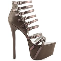 Act Out - Grey Pearl IMI Lea Luichiny $84.99