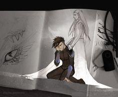 Eragon Characters, Eragon Saphira, Character Inspiration, Character Design, Inheritance Cycle, Got Dragons, Cartoon Books, The Hobbit, Fantasy Art