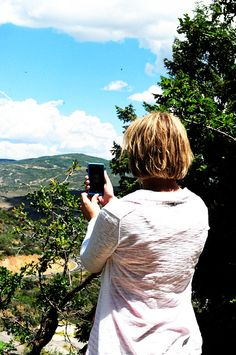 Hiking In Park City With My Windows Phone - dineanddish.net