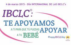 Diario de una asesora de lactancia -IBCLC